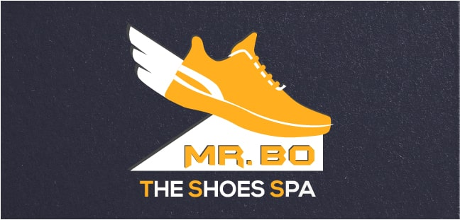 Mr. Bo – The Shoes Spa