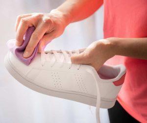 chăm sóc và sắp xếp giày hiệu quả